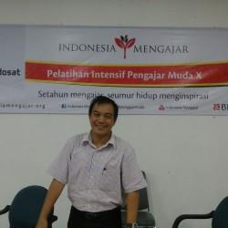 Indonesia Mengajar 4