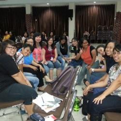 Pelatihan Guru Saint John BSD Tangerang (21)